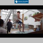 ascensor acuatico