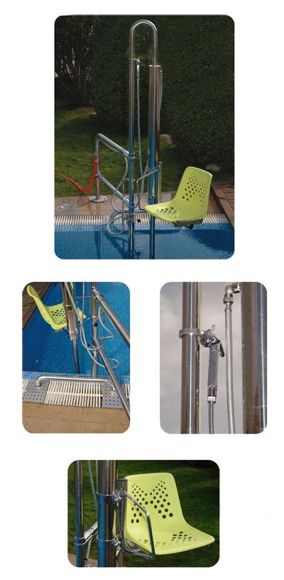 Elevador acuatico access_s1
