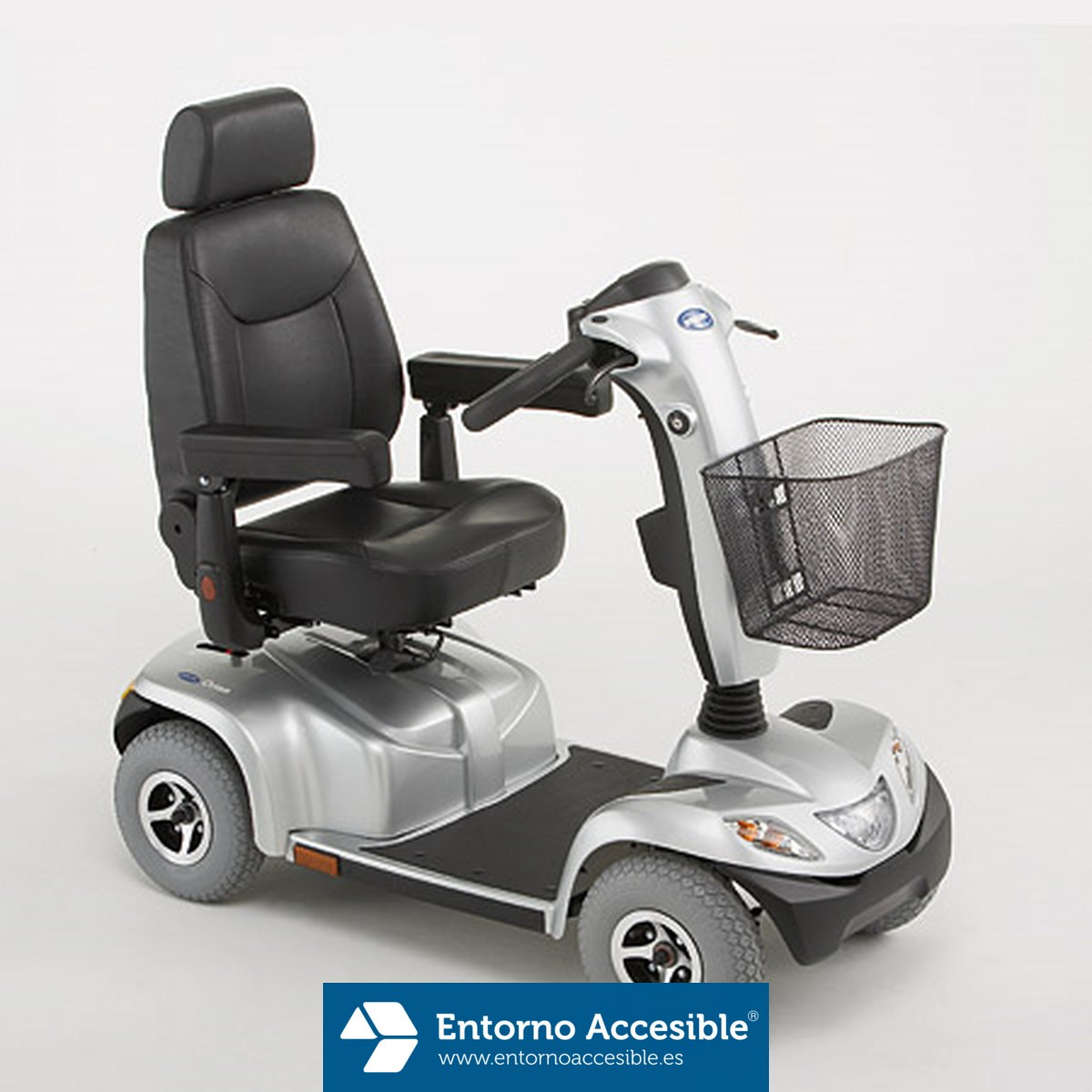 Scooter Invacare Orion