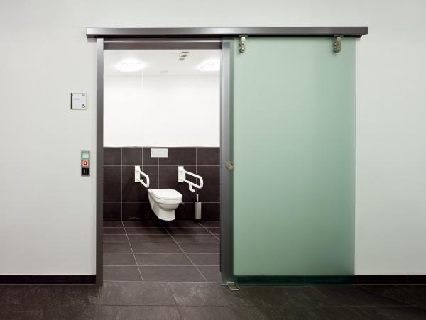 Automatizaci n de puertas entorno accesible - Automatizacion de puertas ...