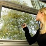 Automatización de ventanas