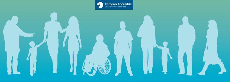 Diversidad de Personas. Beneficiarios de la Accesibilidad