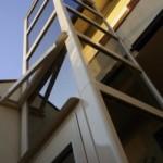 Plataforma salvaescaleras vertical GULLIVER