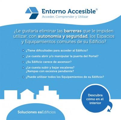 Programa eaEdificios entornoaccesible®