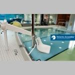 Elevador piscina