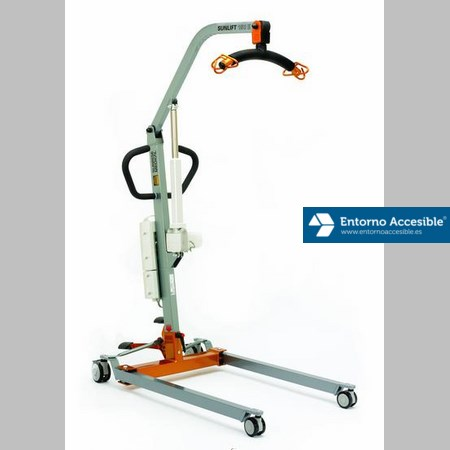 Grua MIDI Sunrise Medical