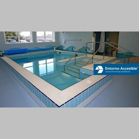 piscinas terap uticas entorno accesible hidroterapia