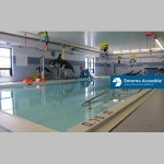 Hidroterapia. Piscina terapéutica