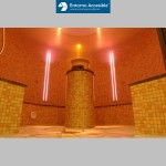 Vapor. Saunas y SalasTermales