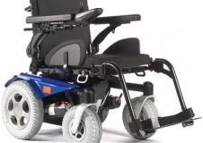 silla ruedas electrica SALSA R2