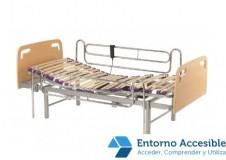 cama eléctrica geriatría comprar