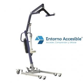 Grúa para silla de ruedas MiniFly