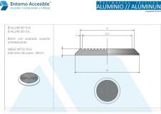 instalar pavimentos podotáctiles